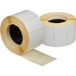 Самоклеющиеся этикетки Термо 43 х 25 х 1000